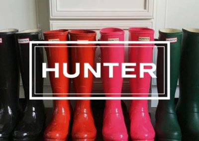 In-depth case study: One Story for Hunter Boot