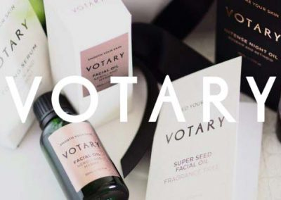 In-depth case study: One Voice for Votary