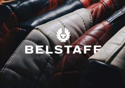 Belstaff: re-positioning a British Brand in the global market
