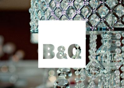 B&Q: A change of strategy needs a change of behaviour