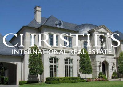 Christie's: International Real Estate