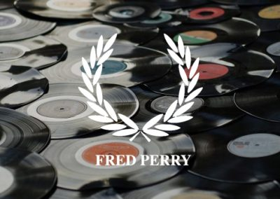 Fred Perry: It's not about the price tag