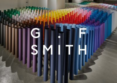 GF Smith: From paper company to creative partner