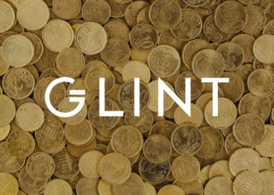 Glint: How do you use language to launch a new global