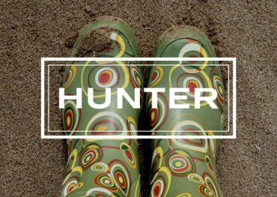 Hunter Boot: From mudwalk to catwalk