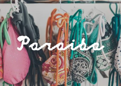 Paraiba: How do you launch a brand if you've never launched