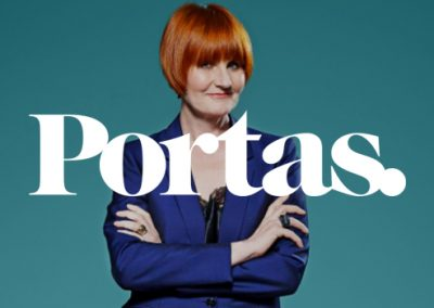 Portas: How do you stand up for intuition?
