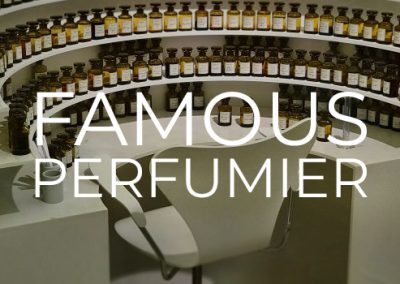 Luxury Fragrance: A globally-famous Founder's startup story – second-time around