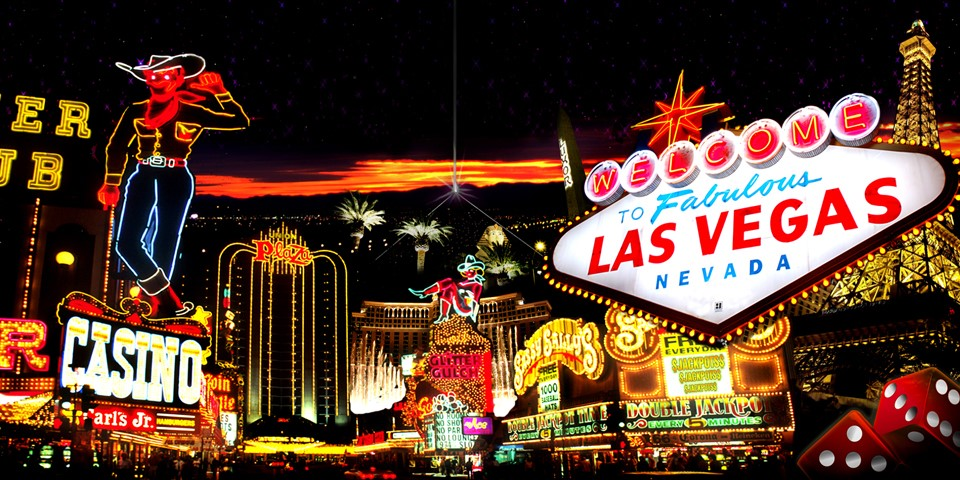 What Las Vegas teaches us about language and business