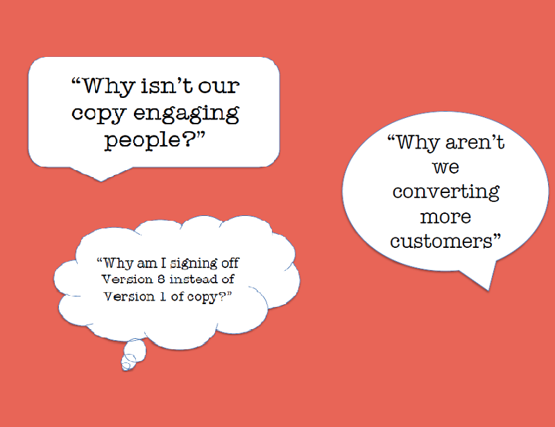 Why your brand's tone of voice is much, much more than just 'tone of voice'